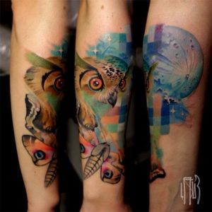Pixel Tattoos1