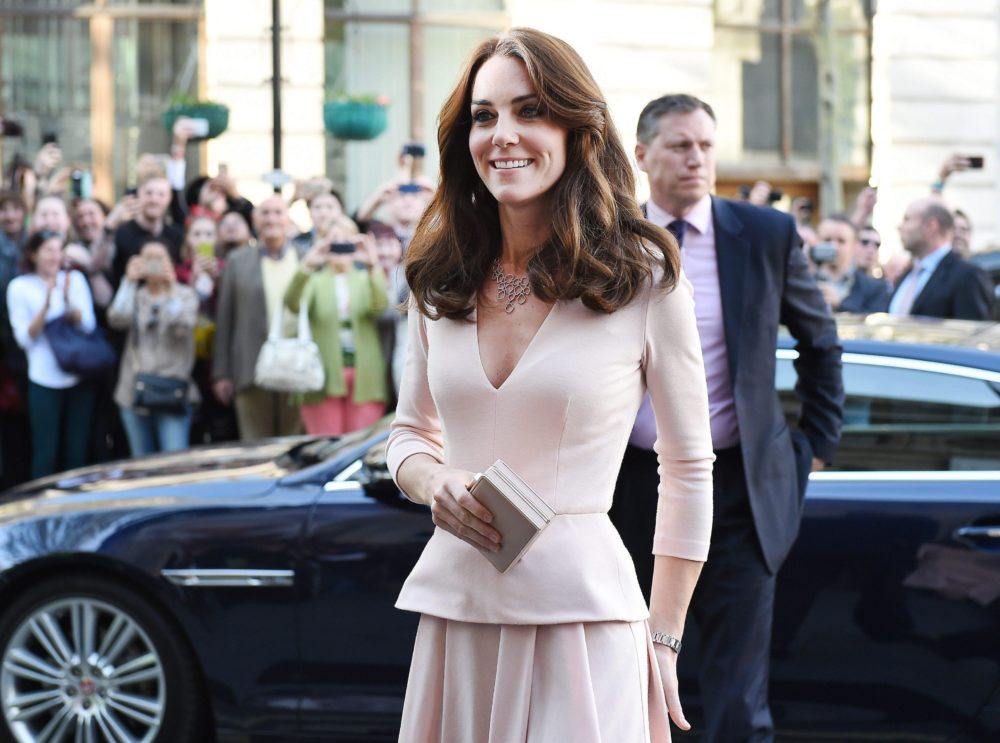 dieta kate middleton