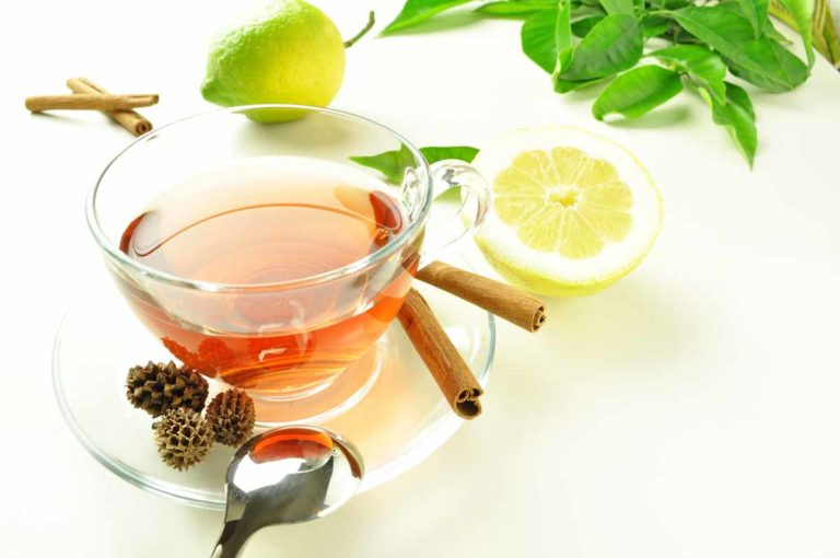 Tisane Depurative: Fegato, Intestino, Dimagranti e Fatte in Casa