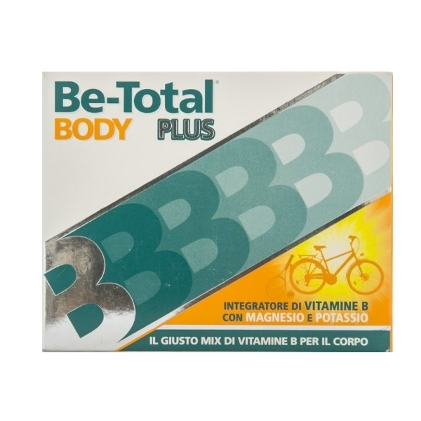 Be total Body Plus